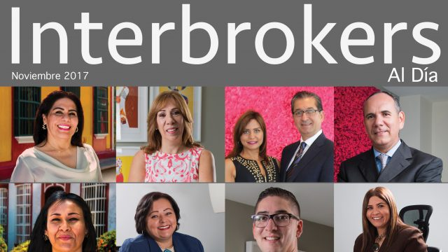Revista Interbrokers Octubre 2017 Single version Final