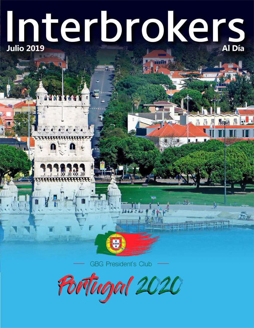 Interbrokers magazine